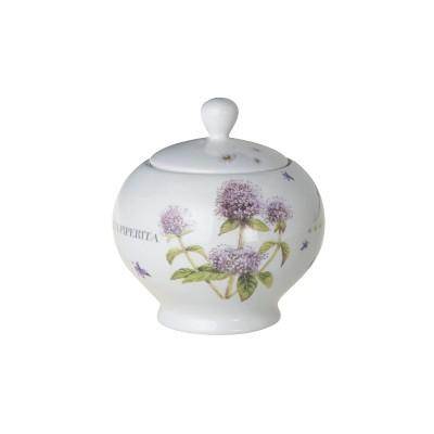 Сахарница M.BASTIN, Полевые цветы