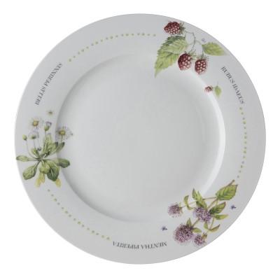 Тарелка M.BASTIN, Полевые цветы, 26 см
