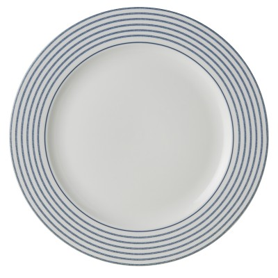Тарелка LAURA ASHLEY Candy Stripe, 30 см