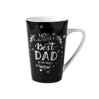 Кружка DUTCH ROSE Best DAD XL