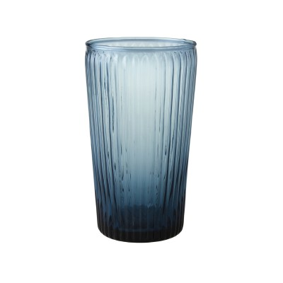 Стакан LAURA ASHLEY Clear Blue, 14 см