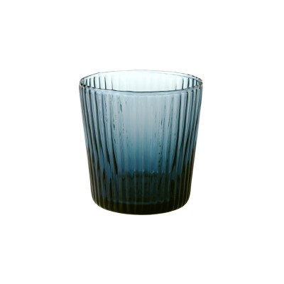 Стакан LAURA ASHLEY Clear Blue, 9 см