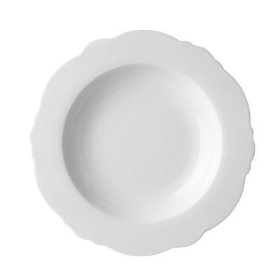 Глубокая тарелка DUTCH ROSE Irregular 23 см
