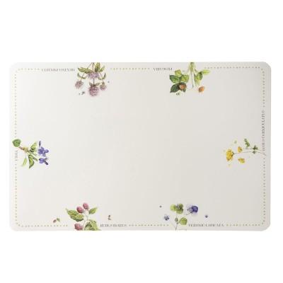 Настольный коврик M.BASTIN, Полевые цветы 43,5x28 см