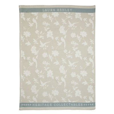 Полотенце LAURA ASHLEY COBBLESTONE FLOWERS 50х70 см