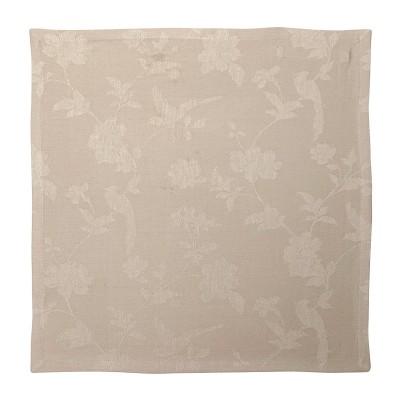 Салфетка Laura Ashley Cobblestone 2-tone 45x45