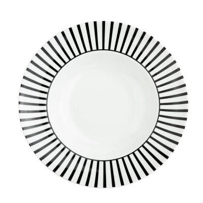 Тарелка для пасты глубокая DUTCH ROSE 27 см
