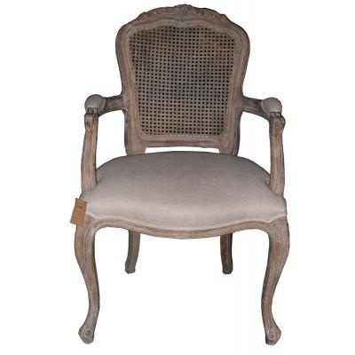 Кресло оливковый бархат La Truffe