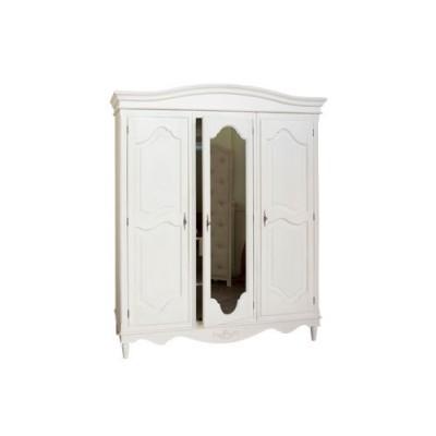 Шкаф платяной 3х-дверный Artichoke