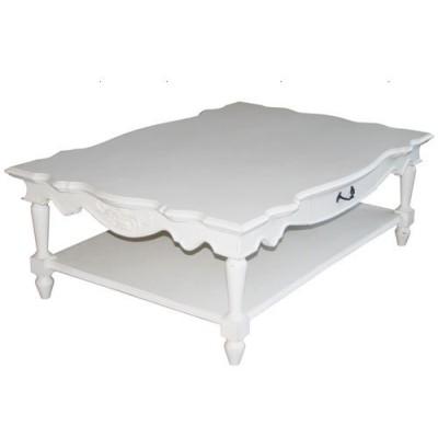 Столик кофейный с ящиками Artichoke
