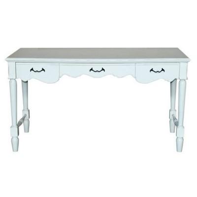 Стол письменный с тремя ящиками  Artichoke