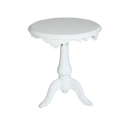Столик кофейный, круглый  Artichoke