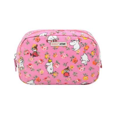 Классическая косметичка Moomins Linen Sprig Pink
