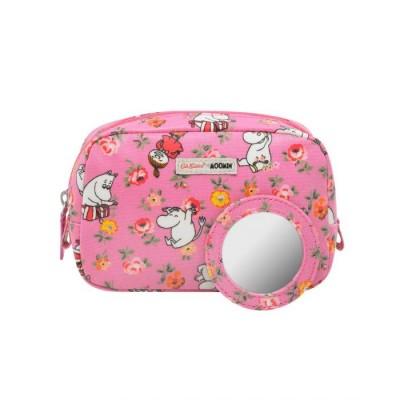 Косметичка Moomins Linen Sprig Pink