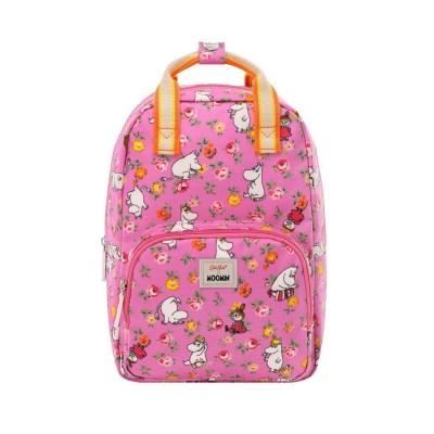 Детский рюкзак  Moomins Linen Sprig Pink