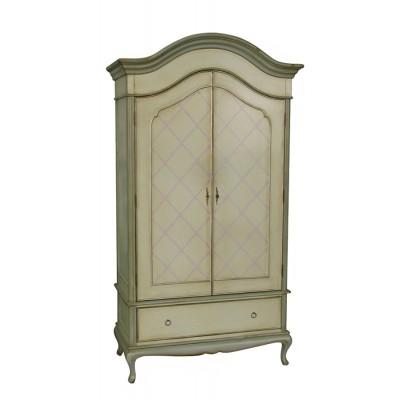 Шкаф  2-х дверный  Lilac