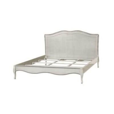 Кровать с изголовьем 160*200  Lilac