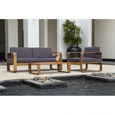 Комплект садовой мебели Bellavista lounge set