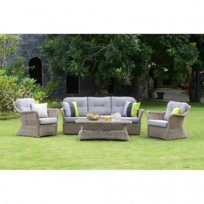 Комплект садовой мебели CORFU LOUNGE SET