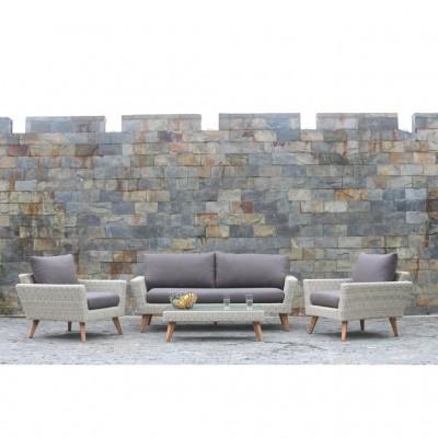 Комплект садовой мебели Andalucia lounge set