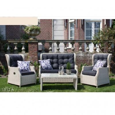 Комплект садовой мебели Ibiza lounge set 2 seats