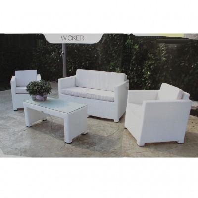 Комплект садовой мебели MONACO LOUNGE SET