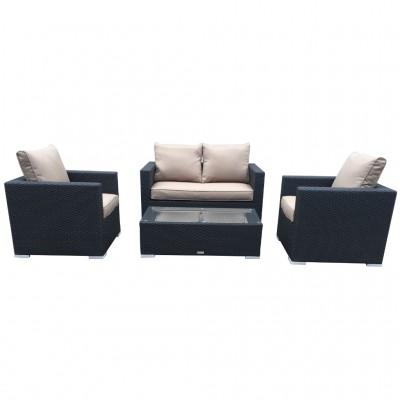Комплект садовой мебели El paso set