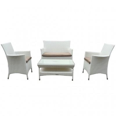 Комплект садовой мебели Atlanta coffee set