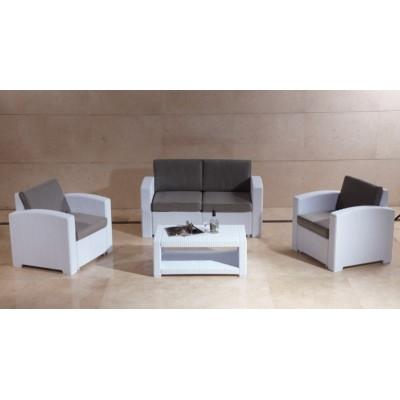 Комплект садовой мебели Mauritius Lounge set