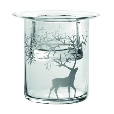 Reindeer Подсвечник Северный олень