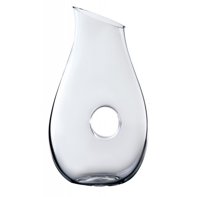 Glass О-Кувшин 1л