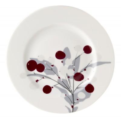 Snowberry Тарелка